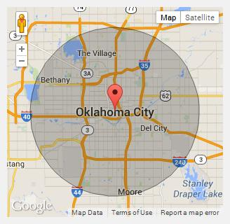 Oklahoma City OK USA